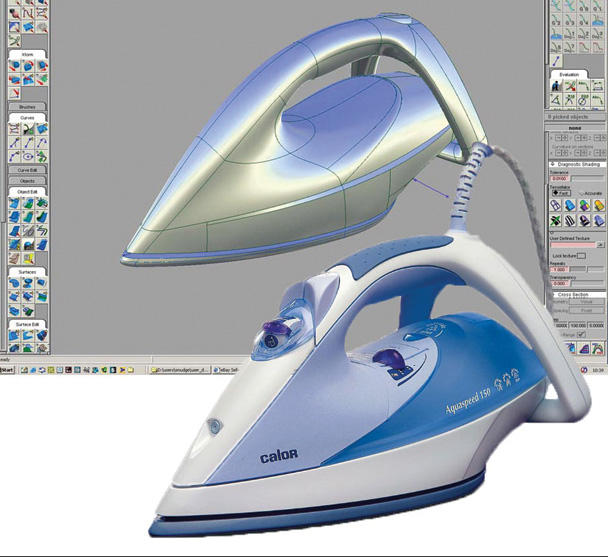 Nvisualise product design and visualisation devon for Commercial design software